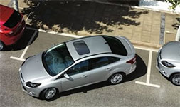 Used 2014 Ford Focus Active Park Assist