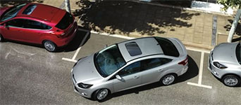 Used 2015 Ford Focus Active Park Assist