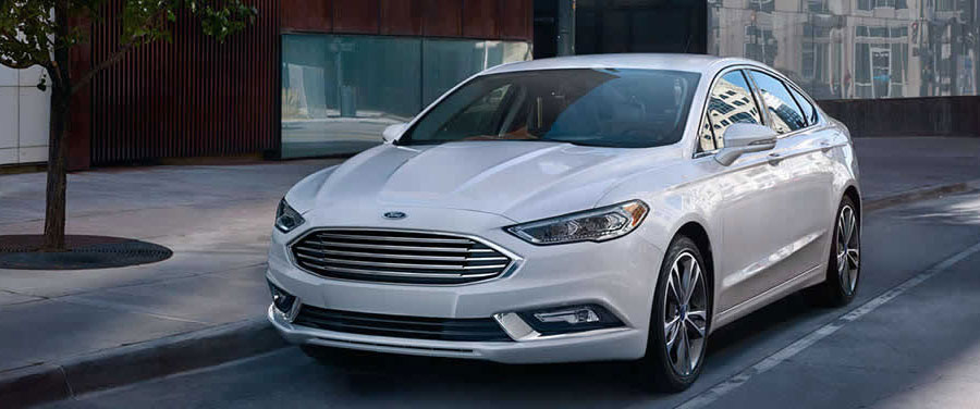 Fusion S Fuel Economy The Used 2017 Ford