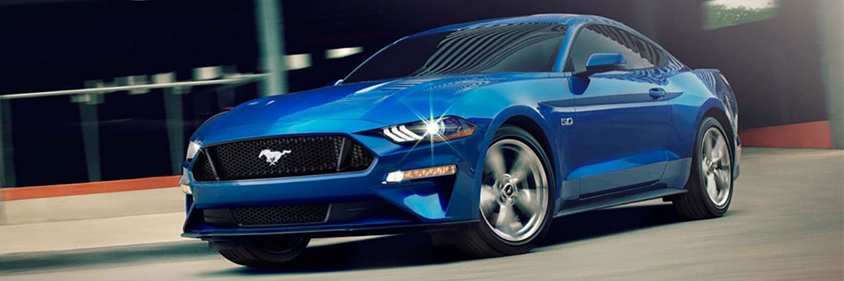 Used Ford Mustang Buying Guide