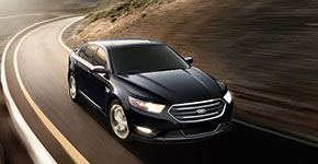 2017 Ford Taurus Classy Exterior Style