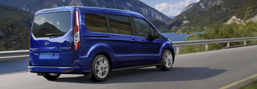 new connect reviews car transit review ford autotrader