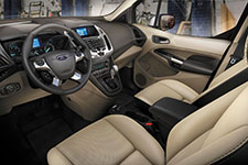2017 Ford Transit Connect Supportive Comfort