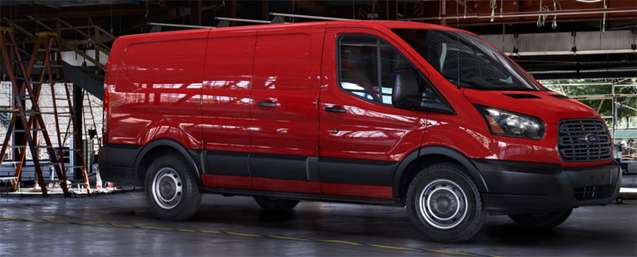 Used 2015 Ford Transit