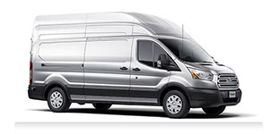 2017 Ford Transit Multiple Configurations