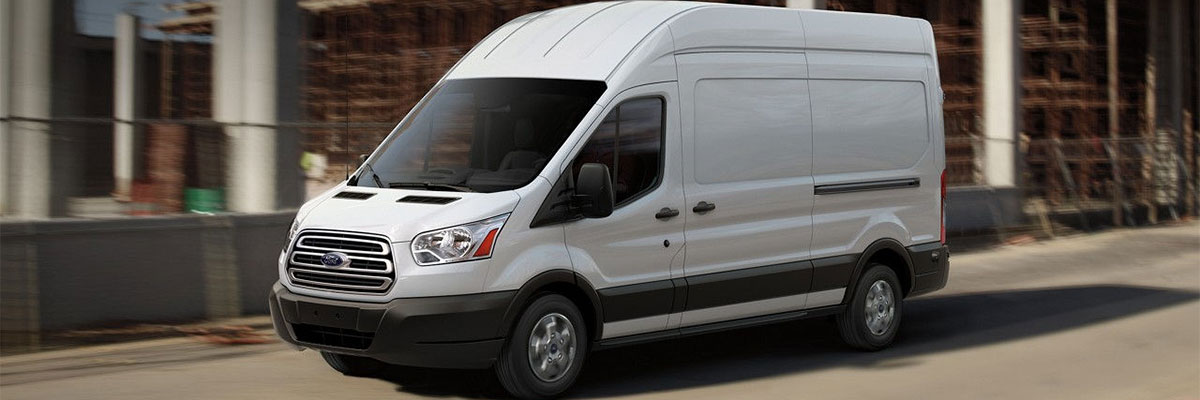 2018 Ford Transit Vs Chevrolet Express
