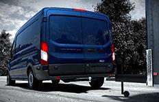 2016 Ford Transit Wagon Premium Safety