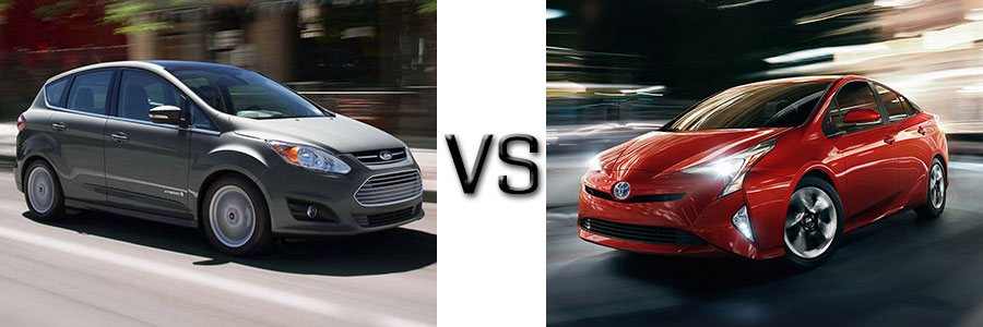 Compare New Fords