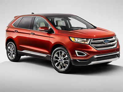 When It Comes To Modern Convenience We Like The  Ford Edge Its  Degree Front Parking Camera And Parallel Parking Assist System Help You Navigate