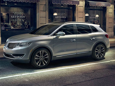 The Mkx Was Designed With Luxury In Mind And It Outpaces The Edge In Terms Of Its Standard Features Lineup Which Includes Heated Eight Way Power Front