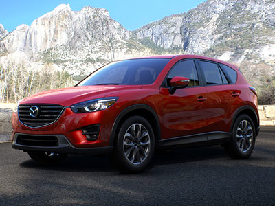 This Race Was Almost Too Close To Call, But The Mazda CX 5 Wins By A Nose.  Thatu0027s Because It Earns Up To 26 City/35 Highway Mpg, Helping You Make The  Most ...