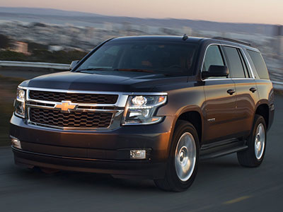 2017 ford expedition vs chevrolet tahoe. Black Bedroom Furniture Sets. Home Design Ideas