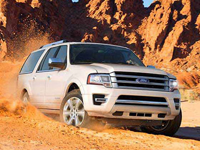 All Four Ford Expedition Trims Come With The Same Engine Which Is A Thoroughly Modern   Liter V  Ecoboost Producing  Horsepower And  Lb