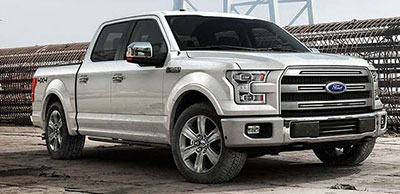 Both Models Offer A Wide Range Of High Tech Options But The 2015 Ford F 150 Has Edge Its Standard Lineup Gives Drivers Everything They Need For Safe