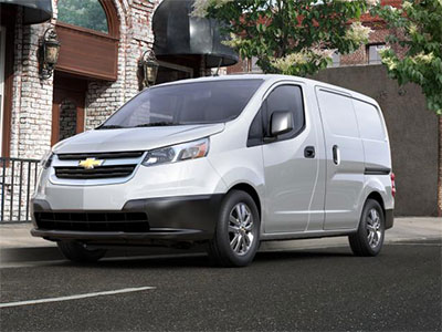 Both Models Deliver Substantial Comfort And High Tech Convenience Features But The Chevrolet City Express Pulls Ahead With Sliding Doors On Each Side