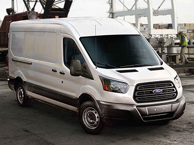 Ford Transit Wagon 15 >> 2017 Ford Transit vs. Volkswagen Transporter | Lafayette Ford Lincoln