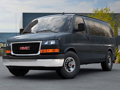 All Gmc Savana Models Come Standard With Onstar Emergency Telematics Which Provide A Range Of Safety Net Features The Automatic Collision Notification