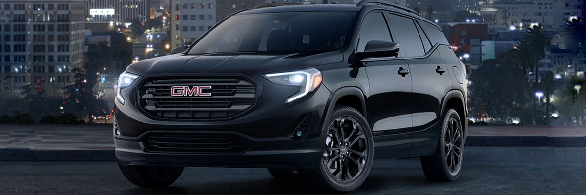 Used GMC Terrain Buying Guide