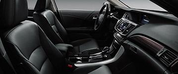 2016 Honda Accord Sedan Sophisticated Style