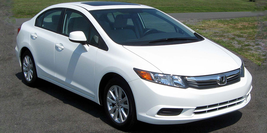 Used Honda Civic Gen 9