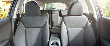 2017 Honda HR-V Plenty of Room for Five