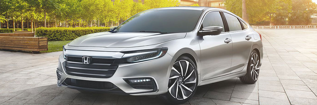 The Honda Insight is Coming Back!