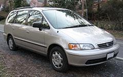 1st-Gen-Honda-Odyssey