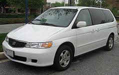 2nd-Gen-Honda-Odyssey