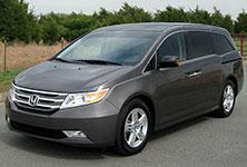 4th-Gen-Honda-Odyssey