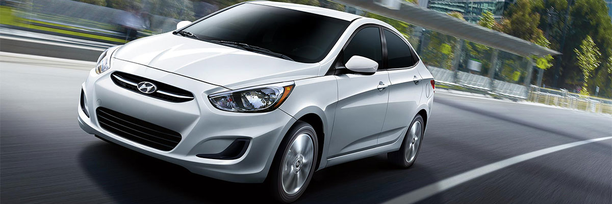 Used Hyundai Accent Buying Guide