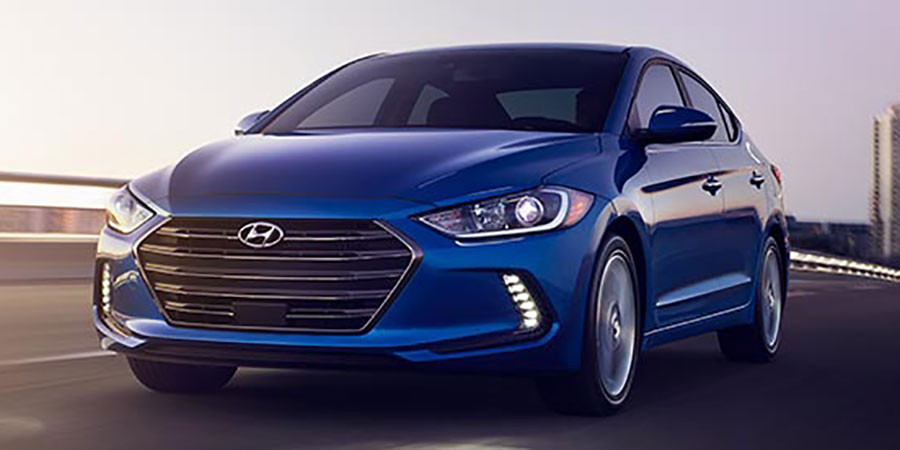 Used Hyundai Elantra Gen 6