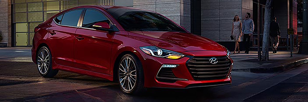 Used Hyundai Elantra Buying Guide