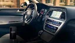 2016 Hyundai Sonata Android Auto