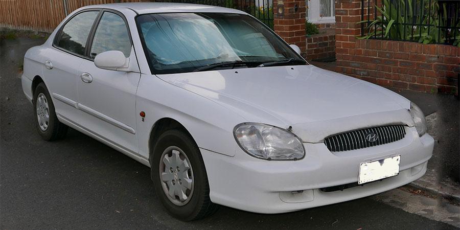 Used Hyundai Sonata Gen 5