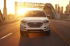 2016 Hyundai Tucson Premium Power & Fuel Economy