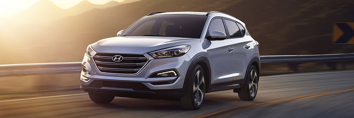 Used Hyundai Tucson Buying Guide