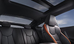 2017 Hyundai Veloster Two-toned Seats