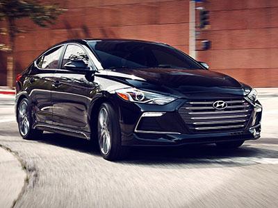 Features And Equipment: Hyundai Elantra
