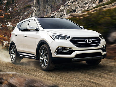 The Hyundai Santa Fe Sport Will Save You Money At Dealership And Pump Getting 21 City 27 Highway Miles Per Gallon Those Numbers Are Impressive