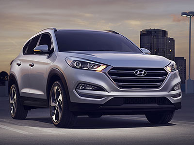 If You Want Comfort In A Compact Suv Look No Further Than The 2017 Hyundai Tucson Can Nestle Comfortably Seats Perfectly Positioned Ious