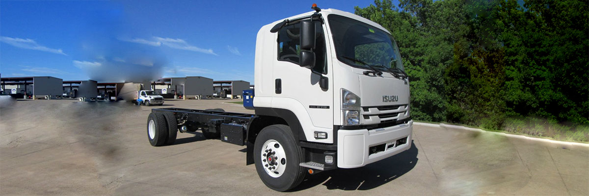 New Truck Articles