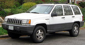 1st-Gen-Jeep-Grand Cherokee