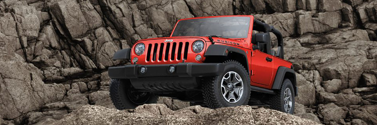 Used Jeep Buying Guide