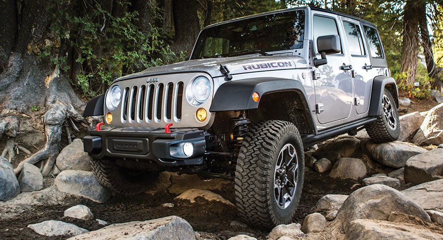 Rubicon Unlimited