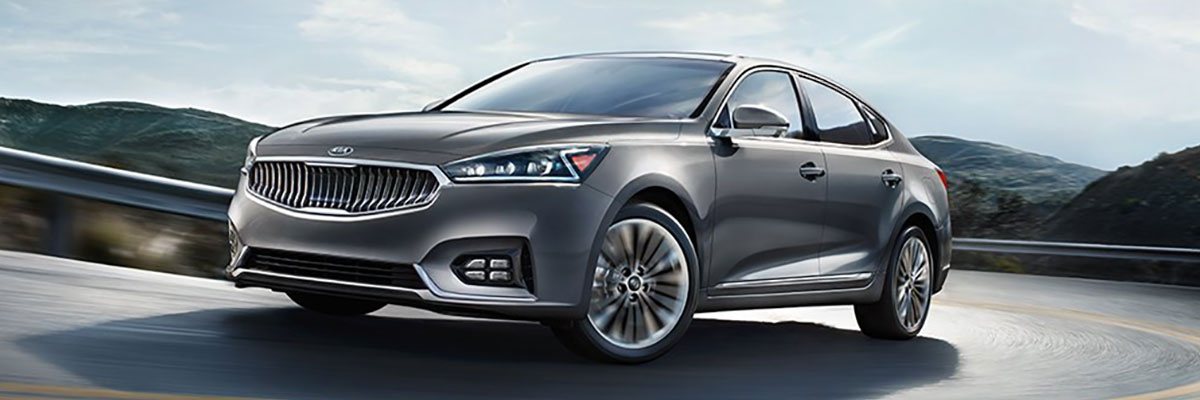Used Kia Cadenza Buying Guide