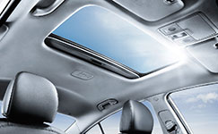 2017 Kia Forte Sunroof