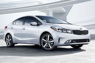Kia Optima Hybrid and Plug-In Hybrid models Allentown