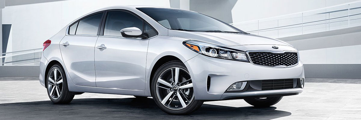Used Kia Forte Buying Guide