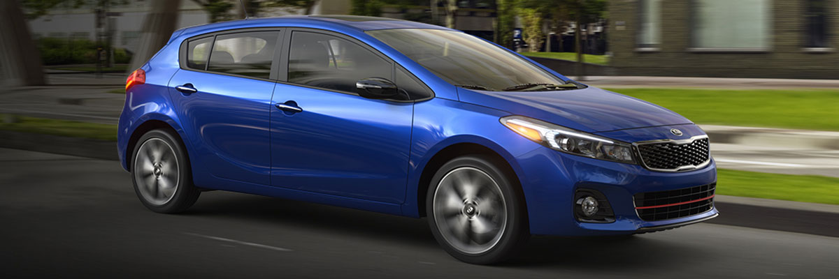 Used Kia Forte5 Buying Guide