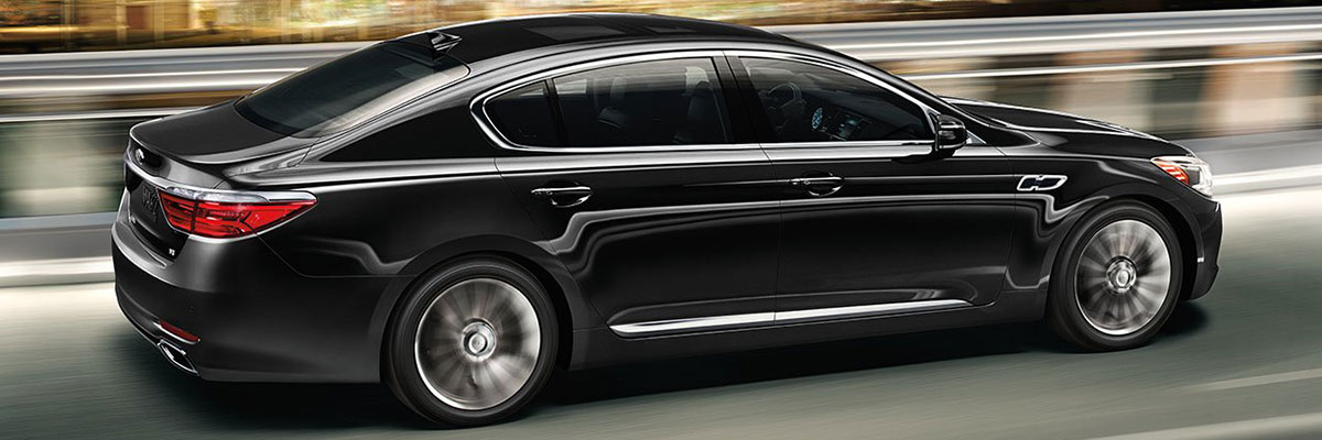 V8 Luxury